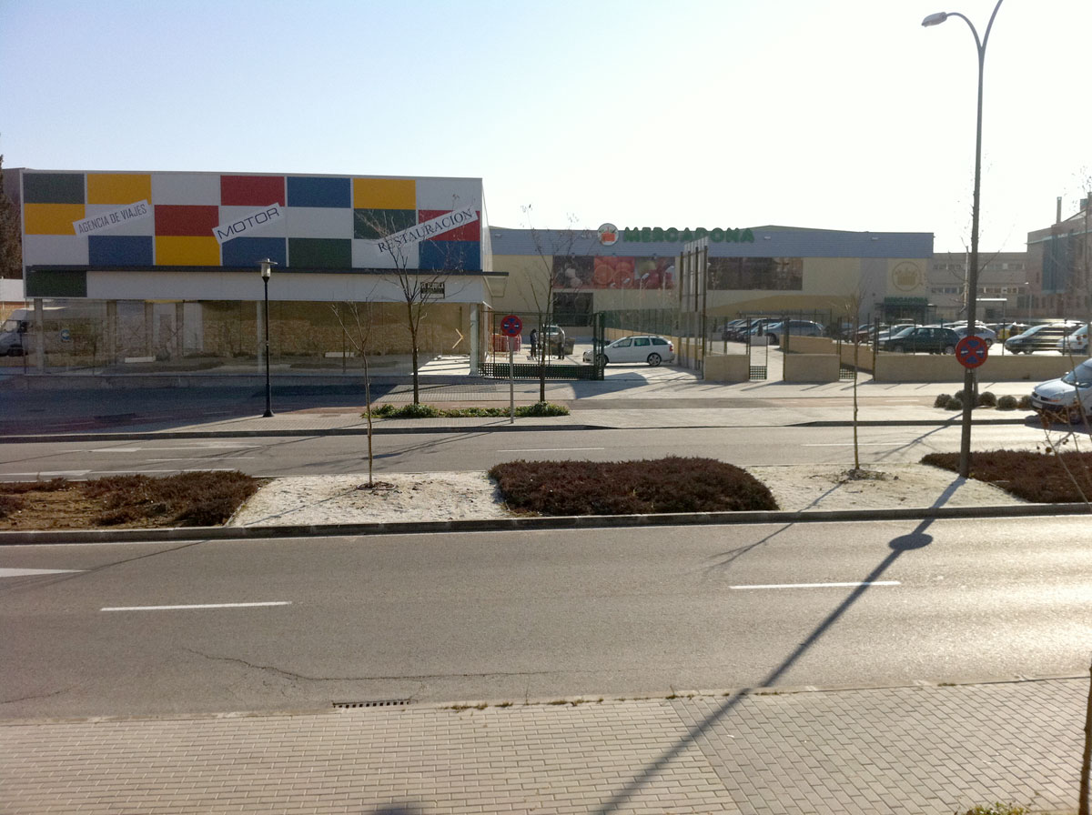 Alquiler locales comerciales San Sebastian de los Reyes ... - photo#17